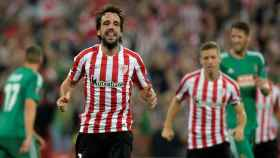 Athletic Bilbao v Rapid Wein - UEFA Europa League Group Stage - Group F