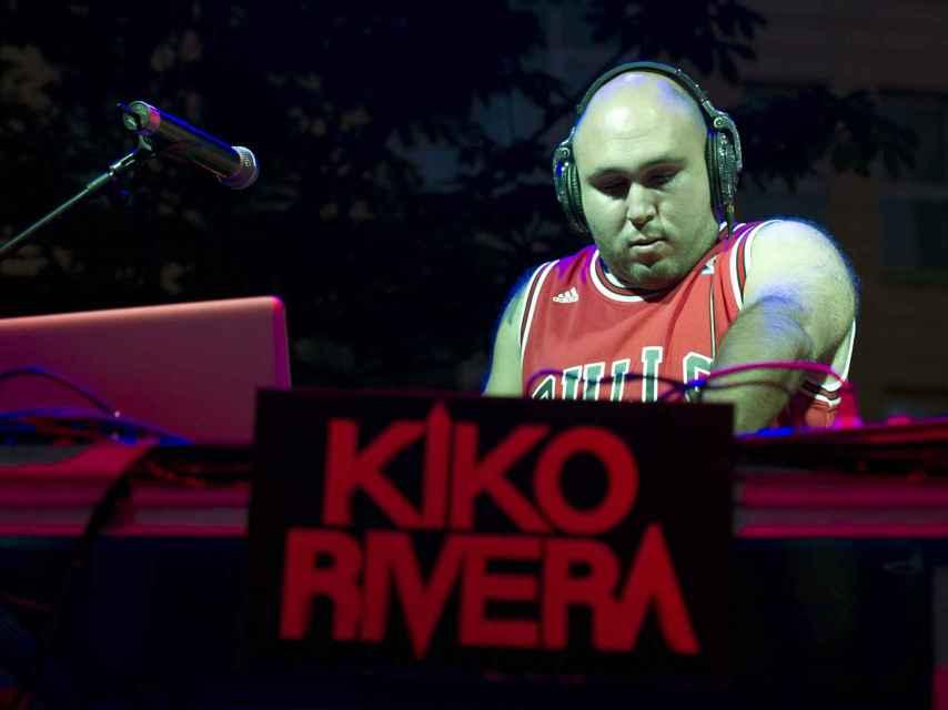 El hijo de Isabel Pantoja en su faceta de DJ
