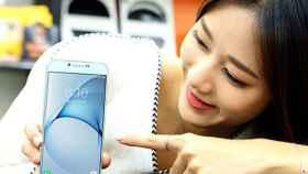 Samsung da una nueva vida al procesador del Samsung Galaxy S6 en el Galaxy A8 de 2016