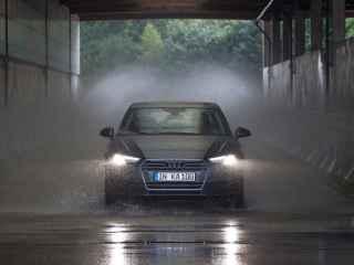 ¿Cómo enevejece Audi 12 años los coches en 19 semanas para probarlos?