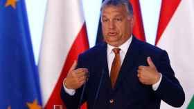 Orban ha instaurado una férrea política antimigratoria denunciada por organismos internacionales.