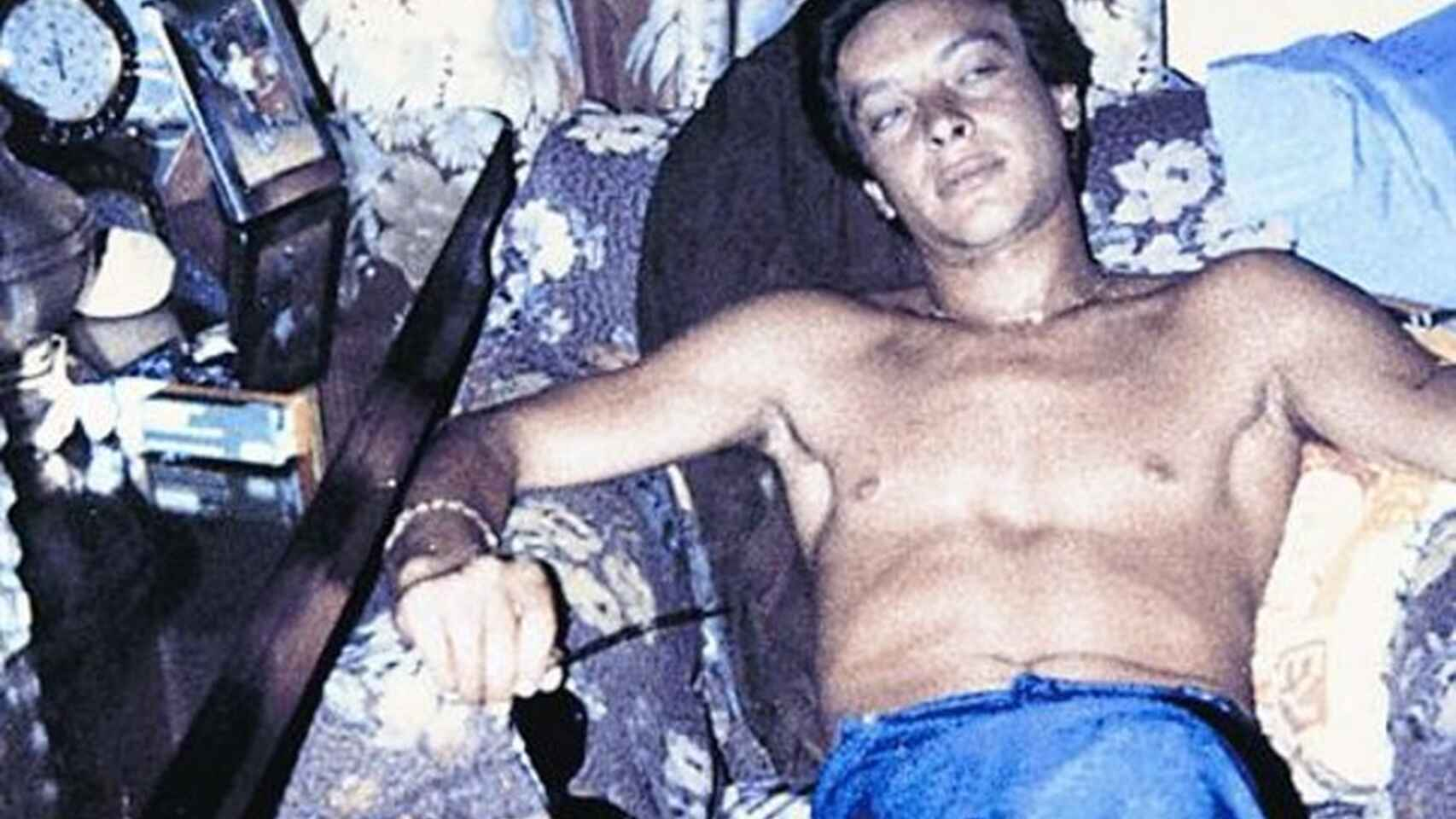 El delincuente Santiago Corella Ruiz se convirtió en protagonista de un caso de corrupción policial durante la Transición.