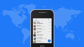 Esta versión de Messenger está pensada para países en vías de desarrollo.