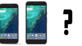 En realidad, este año tenían que haberse lanzado tres móviles Pixel diferentes