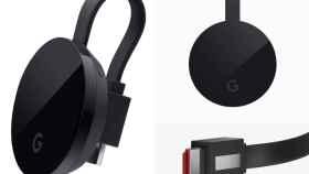 Chromecast Ultra, el dispositivo más sencillo para transmitir en 4K