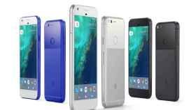 Google Pixel XL, el móvil Android más avanzado