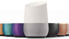 Así es Google Home, el asistente personal por voz para el hogar