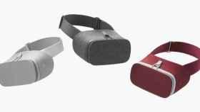 Daydream View, así quiere Google que juegues a la realidad virtual