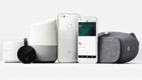 Resumen de todo lo que Google ha presentado
