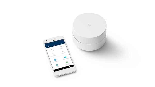 Google WiFi, el router con módulos capaces de expandir tu red