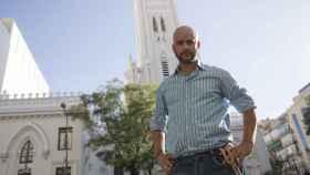 Walfran Campos está en España tratando de desentrañar el asesinato de su hermano