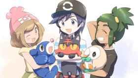 El éxito de Pokémon Go le ha dado a la saga una segunda juventud.