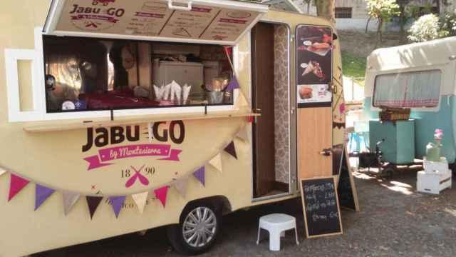 5_ Food Truck de Jabu Go.