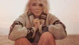 La última fotografía de Marilyn Monroe, por George Barris.