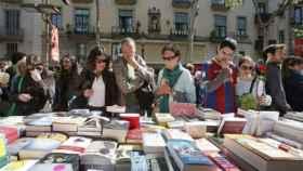 Al 42,3% de los españoles no le gusta leer