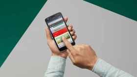 Excepto el Moto G (2015) y los Moto E, los demás Moto tendrán Android 7.0 Nougat
