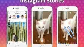 El Snapchat de Instagram alcanza los 100 millones de usuarios en sólo dos meses