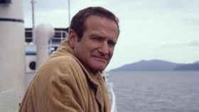 El actor Robin Williams, quien se quitó la vida en agosto de 2014.