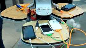 Si ves un USB en la calle, NO enchufes tu teléfono