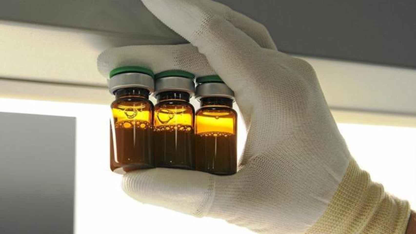 Vacunas de la gripe