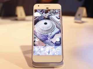 Pixel, el nuevo móvil de Google