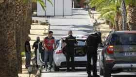 50 vigilantes y cacheos para que a Kiko e Isabel Pantoja no les revienten la exclusiva