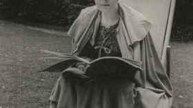 La escritora Katherine Mansfield, una de las autoras más libres del siglo XX.
