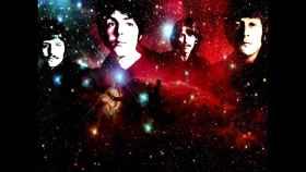 Imagen de The Beatles en Across the Universe.