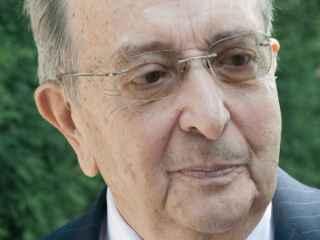 El fundador de la Institución Educativa SEK Felipe Segovia