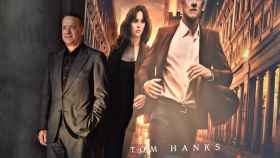 Tom Hanks, durante la presentación de 'Inferno'.