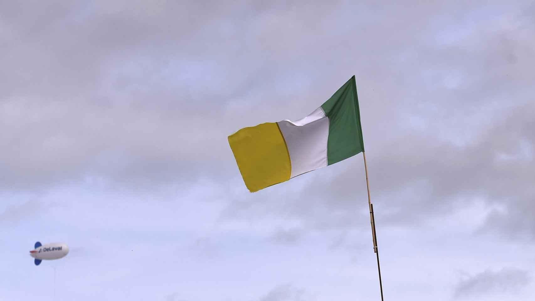 Más de seis millones en Reino Unido tienen derecho al pasaporte irlandés.