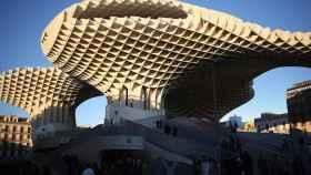Shopping alternativo por Sevilla