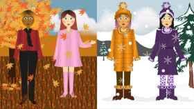 Guía definitiva: todas las tendencias para el frío