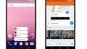 Google anuncia Android 7.1 Nougat Developer Preview