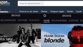 Tiembla Spotify: Amazon ya tiene su propio servicio de música