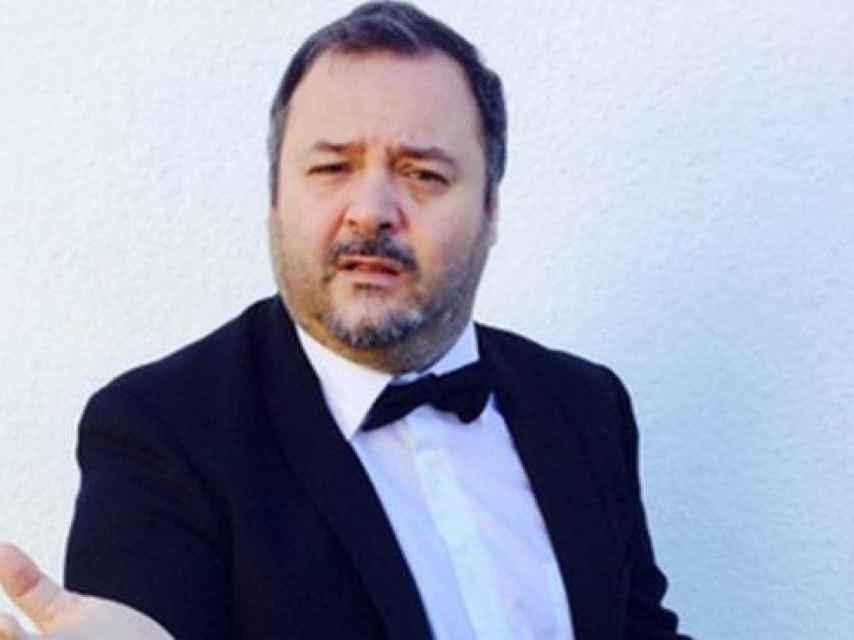 Ignacio Allende, 'Torbe', acaba de salir de prisión.