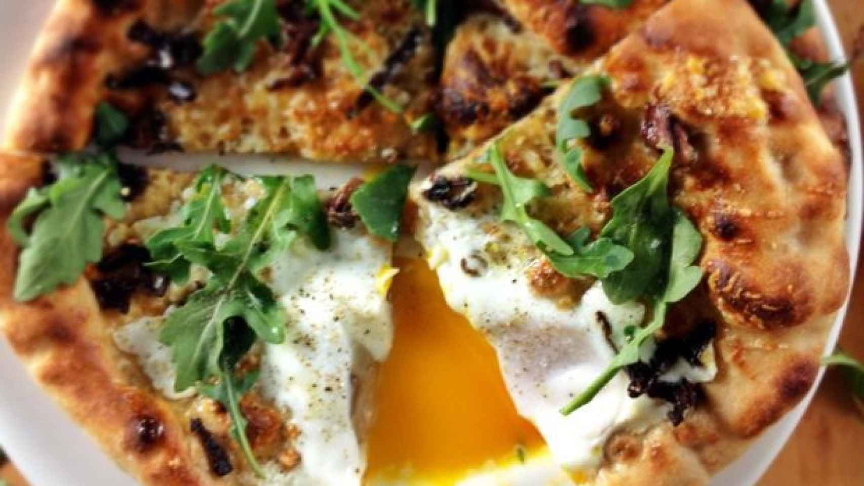 Pizza Di luca  de Varletta.