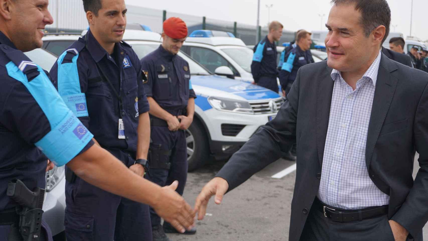 La política migratoria de España es un ejemplo en el que debe inspirarse la UE