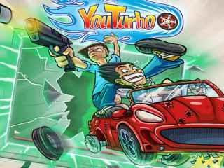 YouTurbo es un juego para móviles.