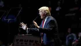 Trump, en un mitin este viernes en Cincinnati