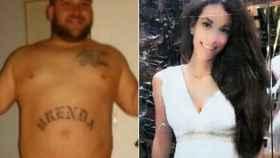 El Prenda fue identificado por su tatuaje. Diana Quer sigue desaparecida.