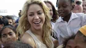 El bulo de los 15 millones donados por Shakira para la catástrofre de Haití