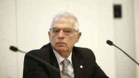 Josep Borrell, en una imagen reciente.