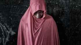 Jummai tuvo que luchar por ser aceptada tras librarse de Boko Haram.