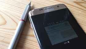 El Galaxy S7 y S7 Edge reciben parte del Always on Display del Note 7