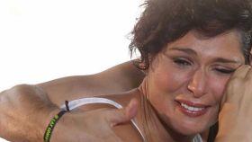 Rosa López sigue luchando por superar sus miedos.
