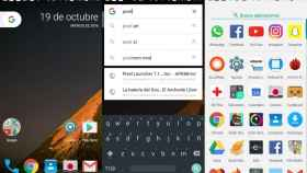Pixel Launcher llega a Google Play y puedes usarlo en tu dispositivo [APK]