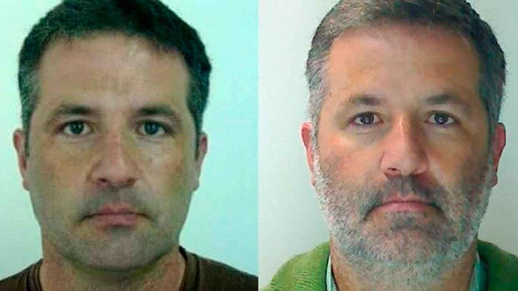 Pedro Dias es sospechoso de la muerte de dos personas.