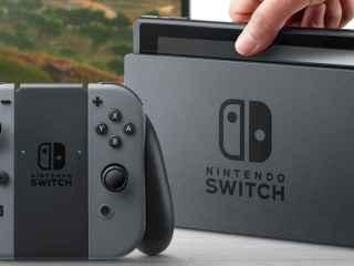 Nintendo arriesga con su nueva consola, pensada para que el usuario la lleve a todas partes