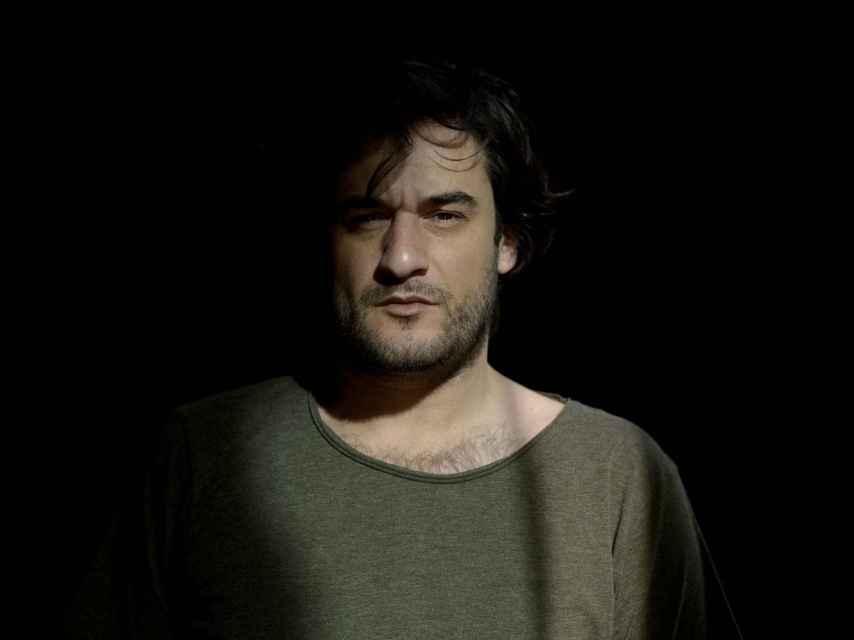 El periodista Manuel Jabois, uno de los ejemplos de la prosa cipotuda.
